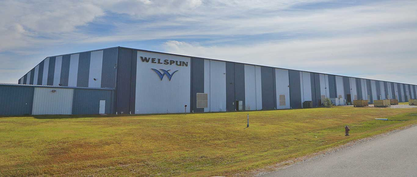 Contact Us Corporate Office Welspun Group